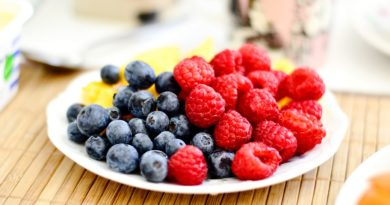 top 5 most nutritious fruits