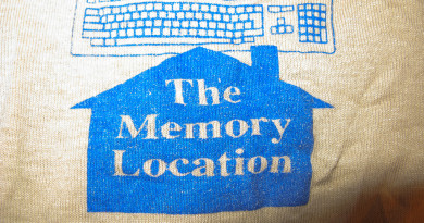 tricks to improve your memory