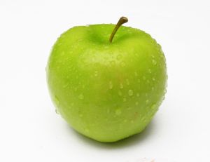 Volim voće - Page 22 231072_a_green_apple