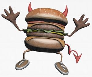 Top 8 Unhealthiest Foods