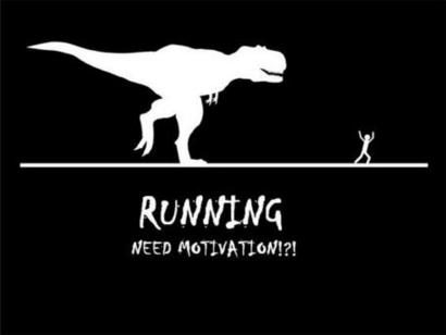 find your running motivation