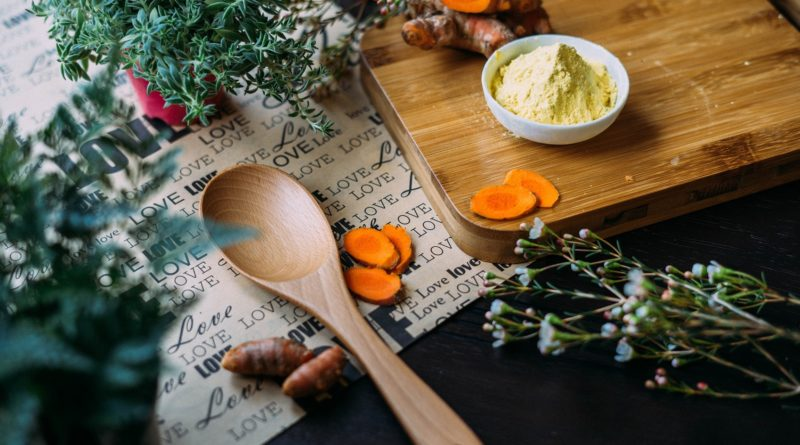 top herbs to eat