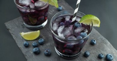 natural drinks to boost energy level