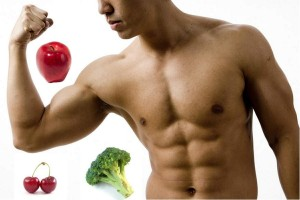 food for muscles