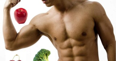 Top 10 Foods to Feed Your Muscles