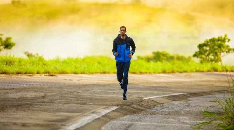 tips for running like athletes
